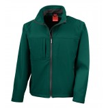 Result RS121M Classic Soft Shell Jacket