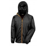 Result R189X Urban Hdi Quest Hydradri 3000 Jacket In Stow Bag