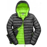 Result R194M Urban Snow Bird Hooded Jacket