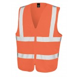 Result R202X Core Safety Zip Tabard