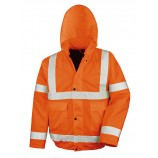 Result RS217 Core Hi Vis Winter Blouson