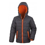 Result R233J Core Junior Padded Jacket