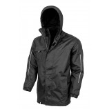 Result R236X Printable 3-In-1 Transit Jacket With Softshell Inner