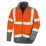 Result R329X Safety Micro Fleece