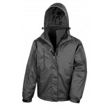 Result R400M 3-In-1 Journey Jacket With Softshell Inner