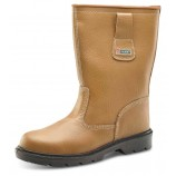 Click Rigger Boot Unlined