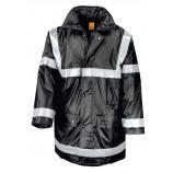 Result Workguard Management Jacket