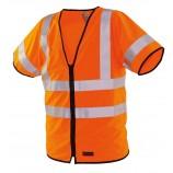 Tranemo Workwear RS0004 FR Waistcoat