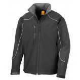 Result RS118 Ice Fell Softshell