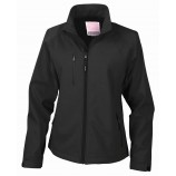 Result RS128F Ladies Base Layer Soft Shell