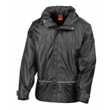 Result RS155 Pro-Coach Jacket