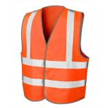 Result RS201M Core Motorway Vest