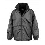 Result RS203B Core Kids Dri, Warm and Lite Jacket