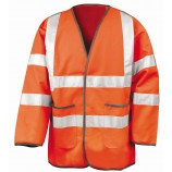 Result RS210 Safety Jacket - Motorway