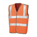 Result RS21 Safeguard High Viz Vest