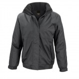 Result RS221F Core Ladies Channel Jacket