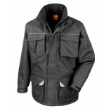 Result RS301 Work Guard Sabre Long Coat