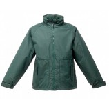 Regatta TRA301 Hudson Fleece-Lined Jacket