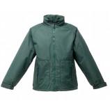 Regatta TRA301 Hudson Fleece-Lined Jacket