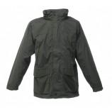 Regatta TRW423 Vertex Jacket Black