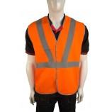 B-Seen RSV02P Rail Spec Vest 100% Po