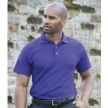 RTY RT01 Heavyweight Workwear Pique Polo