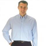 Portwest S107 Oxford Shirt Long Sleeve