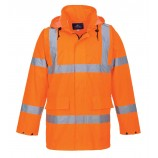 Portwest Hi-Vis Lite Traffic Jacket