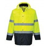 Portwest Lite Two-Tone Traffic Jacket