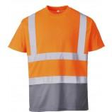 Portwest S378 Two Tone T-shirt