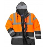 Portwest S467 Hi-Vis Two Tone Traffic