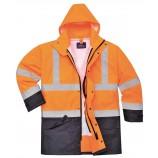 Portwest Hi-Vis Executive 5-in-1 Jacket