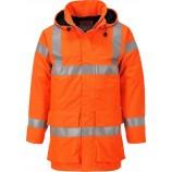 Portwest S774 Bizflame Rain Hi-Vis Multi Lite Jacket
