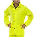 B-Dri SBDJSY Super Jacket Saturn Yellow