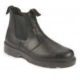 Work Site SS600SM Safety Dealer Boot