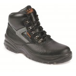 Work Site SS601SM Mid-Cut Safety Boot