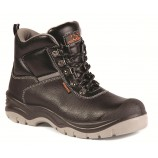 Work Site SS609SM All Terrain Safety Boot
