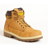 Work Site SS613SM Unisex 6'' Safety Boot