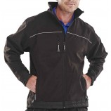 Click Soft Shell Jacket
