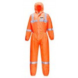 Portwest ST36 VisTex SMS Coverall Type 5/6