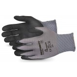 Superior SUS13PNT Glove Dexterity Glove Black Widow