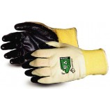 Superior SUS18KGNE Dexterity Glove 18Ga Arc Flash With Neoprene Palms