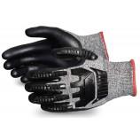 Superior Glove SUSTAFGNV Tenactiv Glove Nitrile Palm