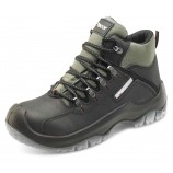 Click Traxion Safety Boot
