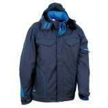 Cofra Tecka Winter Softshell Jacket
