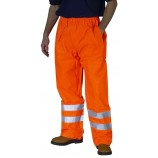B-Seen Hi-Visibility Overtrousers