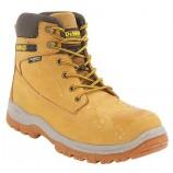 DeWalt Titanium 6'' Waterproof Safety Boot