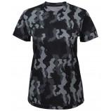 TriDri TR025 Women's Hexoflage performance t-shirt
