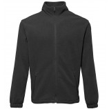 2786 TS014 Full zip fleece