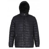 2786 TS016 Padded jacket